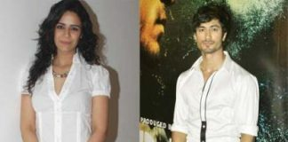 Mona Singh MMS spoils relationship with Vidyut