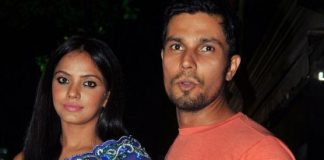 Neetu Chandra and Randeep Hooda no more an item