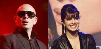 Priyanka Chopra to work on next single with Pitbull