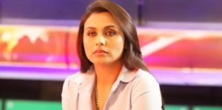 Rani Mukherjee to play cop in upcoming Yash Raj Films flick