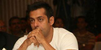 Salman Khan continues shoot despite wardrobe malfunction