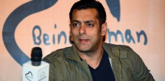 Salman Khan to co-produce international movie Dr. Cabbie