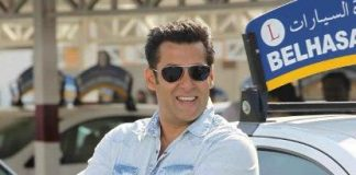 Salman Khan not to release Mental on Eid