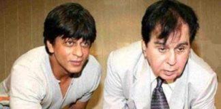 Dilip Kumar to sue Shahrukh Khan over Om Shanti Om issue