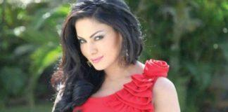 Veena Malik announces she is married