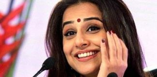 Vidya Balan selected for Cannes film festival jury panel