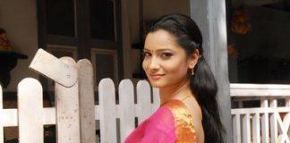 Ankita Lokhande back on 'Pavitra Rishta'