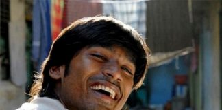 Dhanush struggling to dub in Hindi for 'Raanjhanaa'