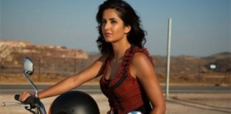 Katrina Kaif not to do heavy action scenes in Dhoom 3