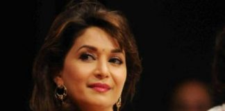 Madhuri Dixit to do intimate scenes in 'Dedh Ishqiya'