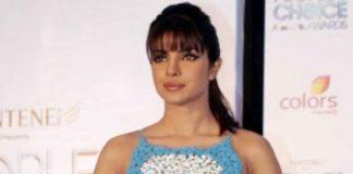Priyanka Chopra preparing for a role of Mary Kom in a new movie