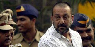 Sanjay Dutt shifted to Yerwada Jail in Pune