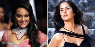 Katrina Kaif replaced by Sonakshi Sinha in 'Welcome 2'