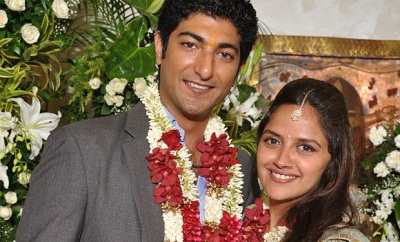 Ahana Deol gets engaged to Delhi-based businessman Vaibhav Vora