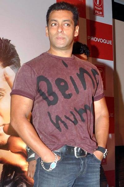 Salman Khan to face ten years in jail