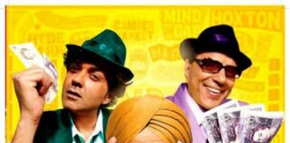 'Yamla Pagla Deewana 2' movie review