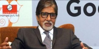 Amitabh Bachchan to star in TV fiction show by Anurag Kashyap