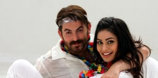 Neil Nitin Mukesh and Puja Gupta's kissing scene censored in 'Shortcut Romeo'