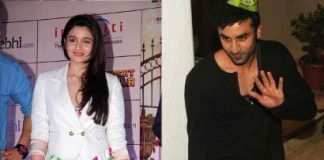 Ranbir Kapoor and Alia Bhatt to star in Imtiaz Ali's upcoming movie