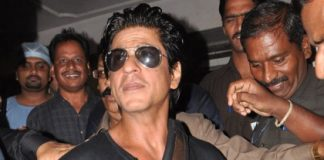 Shahrukh Khan's recovery delays 'Chennai Express' promotion