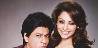 Shahrukh Khan and wife Gauri to have baby through surrogacy