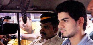 Suraj Pancholi in judicial custody until June 27, 2013 for Jiah Khan suicide