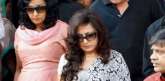Anita Advani demands her case to be heard by lady judge