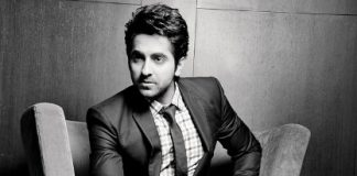 Ayushmann Khurrana develops six-pack abs for upcoming movie