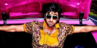 Besharam movie trailer video released