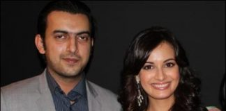 Dia Mirza and Sahil Sangha to get married in 2014