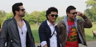 Masti sequel to be released on September 13, 2013, trailer available