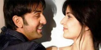 Ranbir Kapoor and Katrina Kaif caught getting cozy in Ibiza