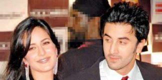 Ranbir Kapoor and Katrina Kaif confirm their relationship