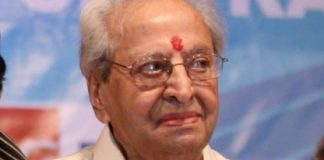Legendary actor Pran passes away at the age of 93