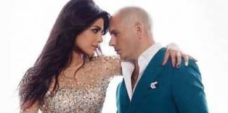 Priyanka Chopra addresses criticism for Exotic