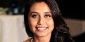 Rani Mukherjee and Aditya Chopra's wedding date fixed