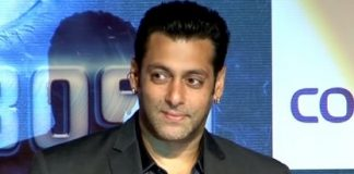 Salman Khan shoots for Bigg Boss 7 promo