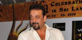 Sanjay Dutt's comeback movie to be directed by Prabhu Deva