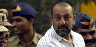 Sanjay Dutt receives birthday wishes from Bollywood through letters in jail