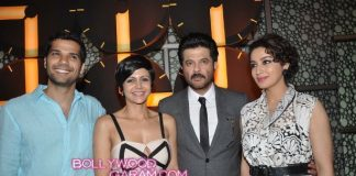 Anil Kapoor reveals first look of 24