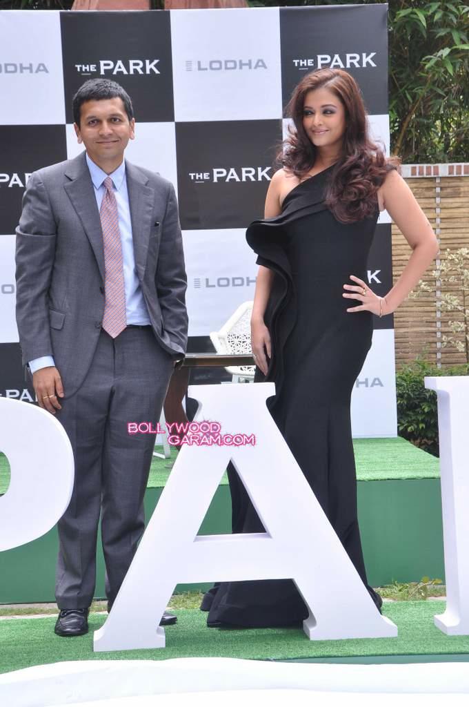 Aishwarya Rai Lodha launch