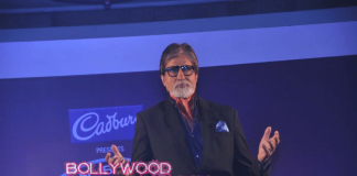 Amitabh Bachchan launches KBC 7 during press conference