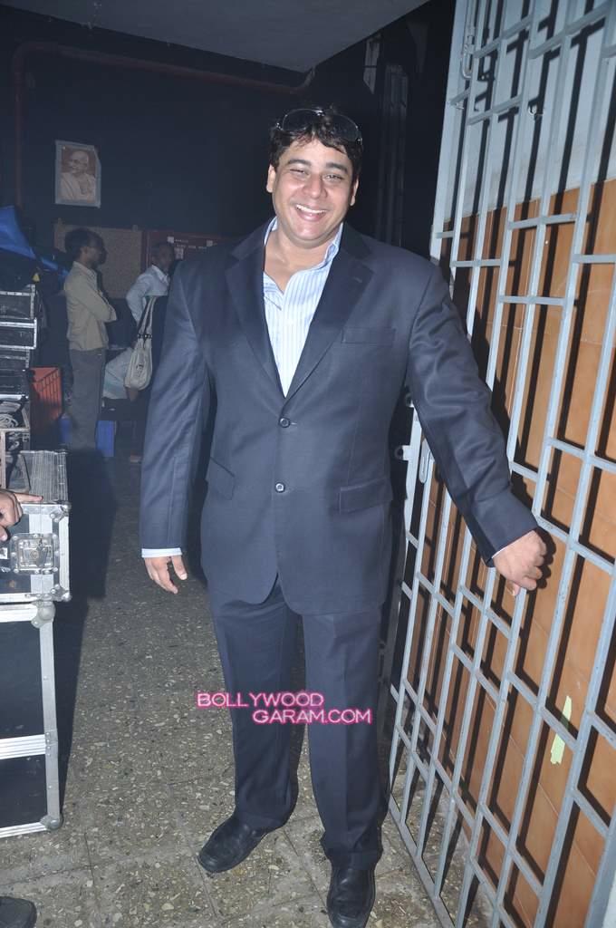 Cyrus Broacha Sophias 2013-1