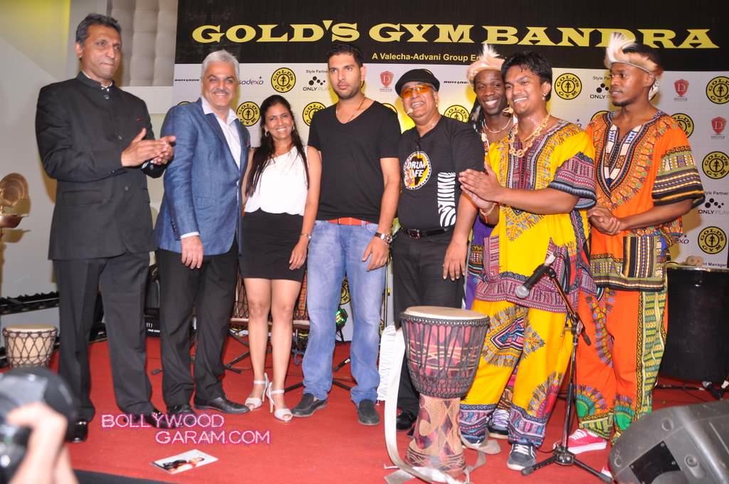 Gold Gym-1
