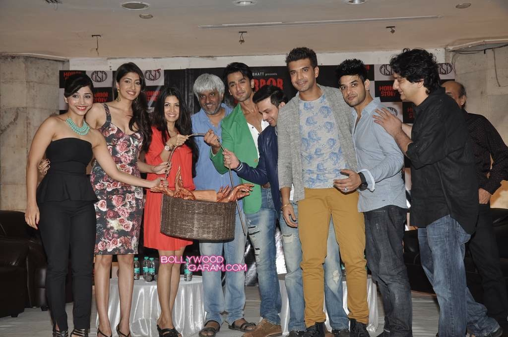 Horror Film launch-3