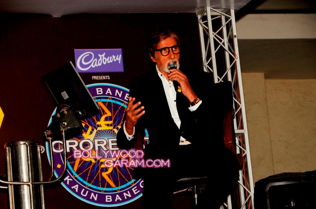 KBC 2013 Amitabh Bachchan-2