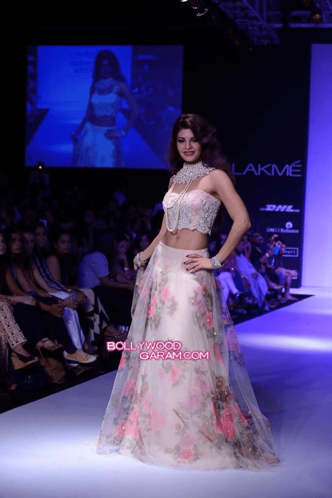 Lakme Fashion Week - Jacqueline-7