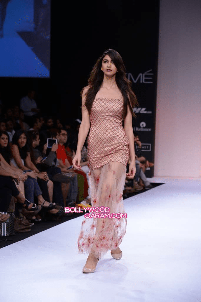 Lakme Fashion Week - Snehla-2