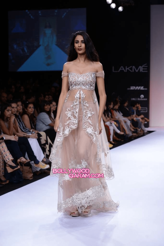 Lakme Fashion Week - Snehla-3