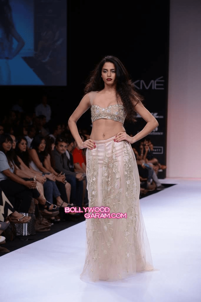 Lakme Fashion Week - Snehla-4